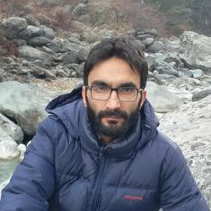 Death of a university teacher-turned-militant renews discussion on what spurs militancy in Kashmir