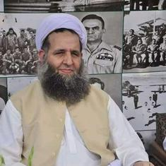 Pakistan minister shares stage with Hafiz Saeed at an event in Islamabad, photo goes viral