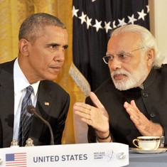 मोदी के दौरे के समय अमेरिकी आयोग भारत में मानवाधिकारों की स्थिति पर सुनवाई करेगा