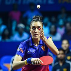 Manika Batra yet to receive cash award promised by Delhi government for CWG success