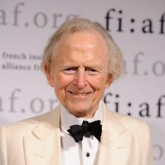 US journalist and author Tom Wolfe dies in New York at 88