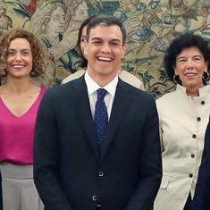 आस्तिक प्रधान स्पेन में पहली बार एक नास्तिक प्रधानमंत्री कैसे बना?
