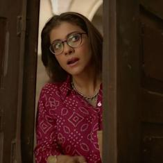 'Helicopter Eela' trailer: Watch Kajol as a mother who can't leave her son alone