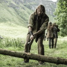 Character watch: The gods are not yet done with Sandor Clegane from 'Game of Thrones'