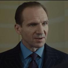 Ralph Fiennes's Nureyev biopic 'The White Crow' signs distribution deal with Sony Pictures Classics