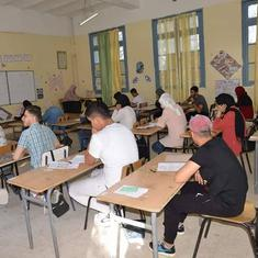 Algeria blocks internet in an attempt to prevent cheating in high school exams