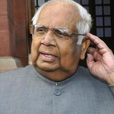 The big news: Veteran CPI(M) leader Somnath Chatterjee dies at 89, and nine other top stories