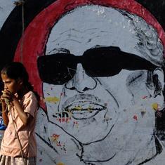 तमिलनाडु : पूर्व मुख्यमंत्री एम करुणानिधि की हालत नाज़ुक