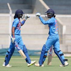 ICC Women's T20 World Cup: Meet India's 15-member squad led by Harmanpreet Kaur