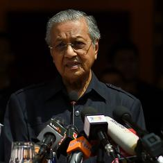 After the electoral tsunami in Malaysia, a sea of challenges for the new regime