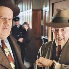 Love, laughs and professional rivalry in the trailer of Laurel and Hardy biopic 'Stan & Ollie'