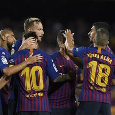 It's not all tiki-taka: How research unlocked the unique philosophy that is the 'Barca Way'