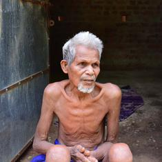 In Odisha's rice bowl, suspected starvation death raises the spectre of hunger stalking the elderly