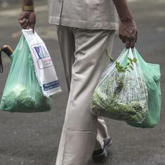 Maharashtra relaxes plastic ban for small retailers for three months