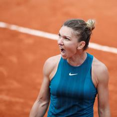 'No expectations, no pressure': Eyeing her first Slam, Halep's focus is solely on her performance