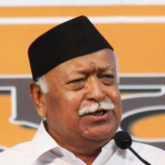 RSS continues to be misunderstood even after all these years, says Mohan Bhagwat