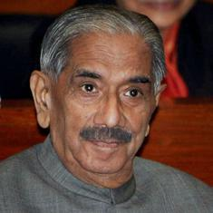 Veteran Congress leader RK Dhawan, a close aide of former PM Indira Gandhi, dies at 81