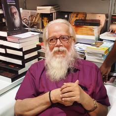 इसरो के पूर्व वैज्ञानिक नंबी नारायण को 50 लाख रुपये का मुआवजा मिलेगा