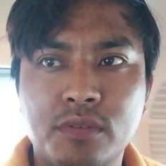 Kolkata Police arrest leader of Manipur-based banned Kangleipak Communist Party