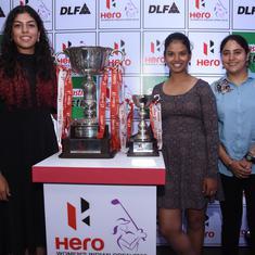 Golf: Vani Kapoor, Camille Chevalier headline strong field at Women's Indian Open
