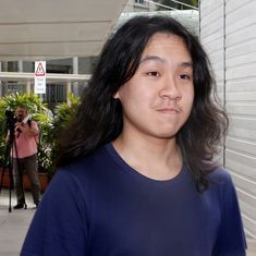 US grants political asylum to Singapore teen blogger who was jailed for criticising government