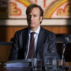 'Better Call Saul' season 4 trailer: Jimmy McGill tells us why snakes were created before lawyers