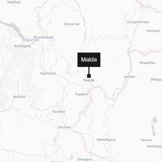 West Bengal: Boy shot in the head in Malda as clashes continue over panchayat board formation