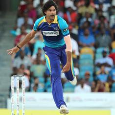 Four overs, one run: Pakistan pacer Mohammad Irfan bowls the most economical spell in T20s
