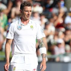 England bowlers are a little more skilled: Steyn backs hosts to win Test series against India