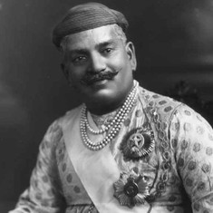 How a British plan to convert an illiterate boy into a loyal maharaja failed