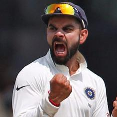 Unsure if I'm one of the players Kohli doesn't want to be friends with: Steve Smith