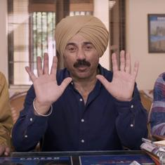 'Yamla Pagla Deewana Phir Se' trailer: A lot is happening in this laugh riot with the Deols