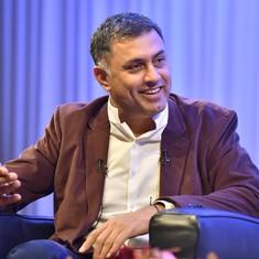 SoftBank President Nikesh Arora to step down