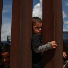 In America's detention centres for immigrant children, tedium and despair reign
