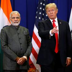India raises import duties on several US products in retaliation to hefty tariffs