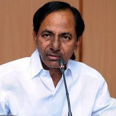 तेलंगाना : मुख्यमंत्री के चंद्रशेखर राव इसी महीने विधानसभा भंग करने की घोषणा कर सकते हैं