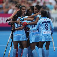 Preview: Rani and Co need a draw against USA to stay alive in Hockey World Cup