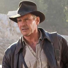 'Indiana Jones 5' pushed to 2021, 'Mary Poppins Returns' to be released a week earlier