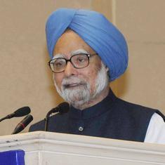 चुनाव आयोग की यह जिम्मेदारी भी है कि वह चुनावों में धार्मिक भावनाएं हावी न होने दे : मनमोहन सिंह