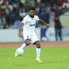 ISL: Delhi Dynamos sign midfielder Bikramjit Singh and defender Rana Gharami