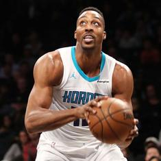 NBA: Washington Wizards set to sign a one-year contract with Dwight Howard – Reports