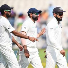 India aren't a side anymore that is dependent on one bowler: Gough ahead of Test series