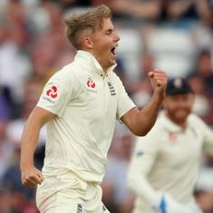 England's Sam Curran tests negative for coronavirus after feeling ill, to return to training soon