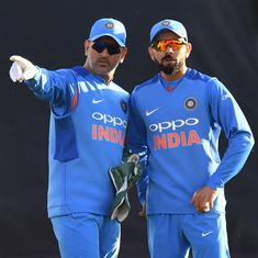 Wicketless Kuldeep, missing Bumrah: Talking points from India's five-wicket T20I loss to England