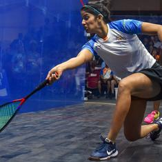 Asian Games, day 14 schedule: Women's squash team, Amit Panghal look to add to India's gold tally