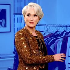 Watch: Meryl Streep's Miranda Priestly interviews Kanye West for a job in a hilarious mashup