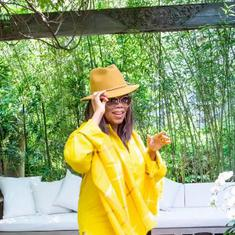 Watch: Oprah Winfrey dances to millennial music and her fans can't have enough of it