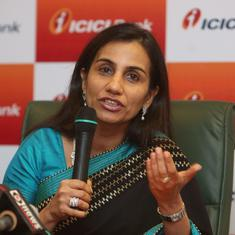ICICI Bank CEO Chanda Kochhar steps down