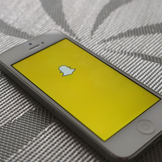 Snapchat owner Snap seeks $3 billion in IPO, may look for $25-billion market valuation