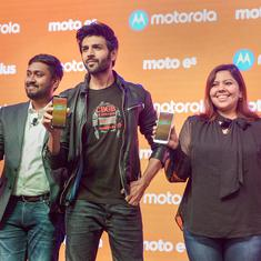 Moto E5 Plus India launch: Moto E5 Plus launched on Amazon at price of Rs.11,999